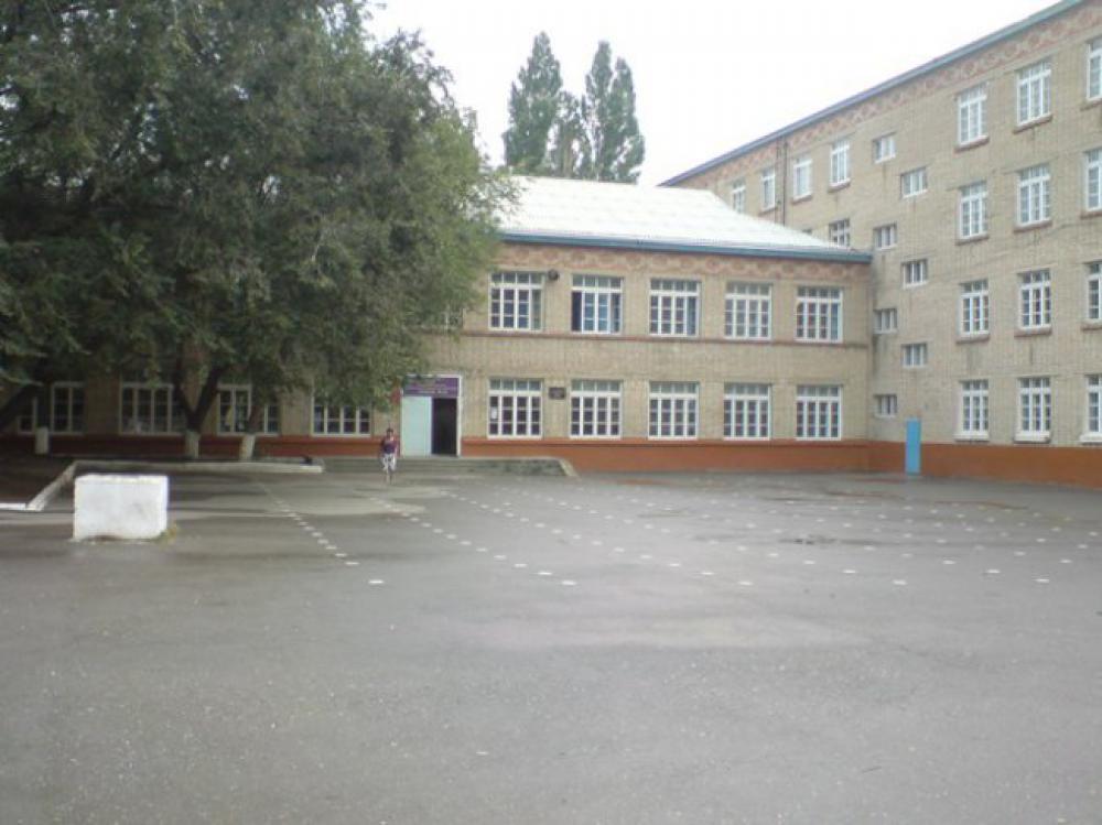 Школа лицей 27 астана - 8